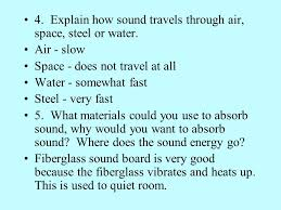 how fast does sound travel in air images Waves mr king ppt video online download jpg