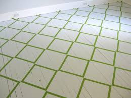over slate painting floor tiles painting floor tiles for the