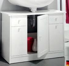 design waschbeckenunterschrank badmöbelsets aus holz mit mehreren schubladen ebay