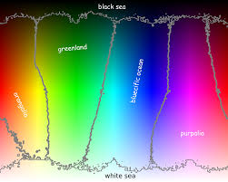 itooktheredpill blog archive building a color world map