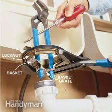 Kitchen Sink Repair Drain by Kitchen Sink Drain Kit Adorable Kitchen Sink Wrench Home Design