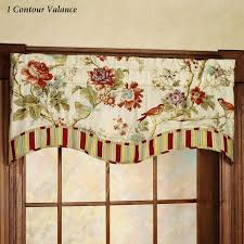lovely waverly kitchen valances khetkrong
