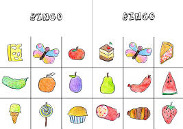 hungry caterpillar bingo games funnycrafts