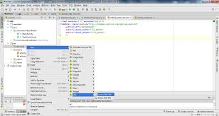 tutorial android xml get data from website