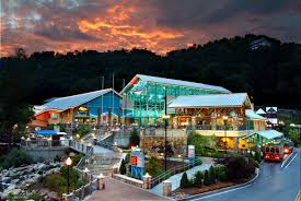 Gatlinburg Map Things To Do In Gatlinburg Tn Official Area Planning Resource
