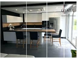 panier cuisine coulissant meuble bas cuisine unique panier cuisine coulissant simple avec