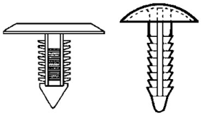 tree apex fasteners