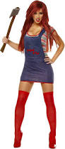 best 25 chucky doll costume ideas on pinterest chucky