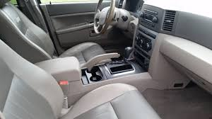 2005 Grand Cherokee Interior 2005 Jeep Grand Cherokee Rocky Mountain Edition 4wd For Sale At