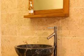 bathroom shelf u0026 mirror teak bathroom mirror bathroom furniture