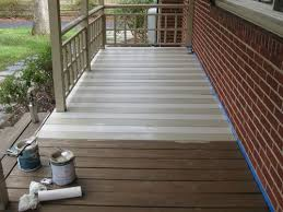 best 25 painted deck floors ideas on painted decks