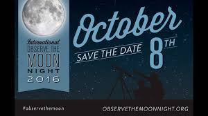 moon phases and 3 meteor showers in oct 2016 where to look
