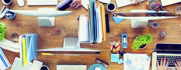 bureau de tendances transformation physique des entreprises les 6 tendances du bureau