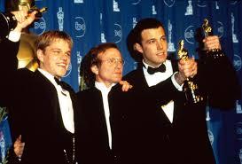 Matt Damon S House Boston by Ben Affleck And Matt Damon We Owe U0027everything U0027 To Robin Williams