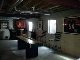 Affordable Basement Ideas by Cool Man Cave Basement Ideas Small Man Cave Basement Ideas Man