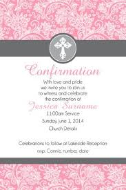 templates for confirmation invitations communion and confirmation digital printable invitation righteous