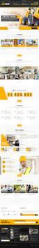 10 best responsive handyman website templates 2017 responsive