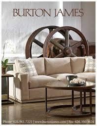 Burton James Sofa All Catalogs U2014 Ladco Design Center