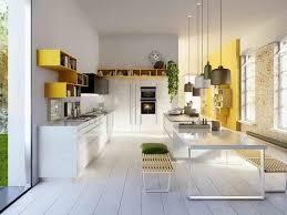 cuisine gris et beautiful cuisine gris et blanc deco photos design trends 2017