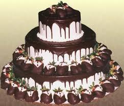 wedding cakes acadian bakery