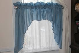 unique curtains swag fojap for swag curtains pattern elegant