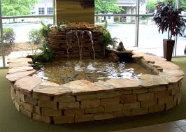 Home Decor Fountain How Indoor Fountain Can Add Oodles Of Elegance To Your Home Décor