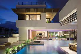 Celebrity House Floor Plans by The New American Home U2013 Ultra Modern Dream Homes Luxury Mansions