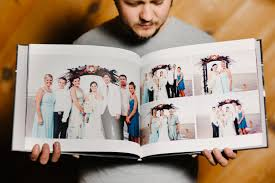 Diy Wedding Photo Album How To Make Parent Wedding Albums In 5 Easy Steps A Practical