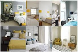 yellow bedroom decorating ideas grey and yellow bedroom fresh bedrooms decor ideas