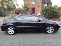 2004 peugeot 307 convertible electric hard roof 2 0 petrol 1