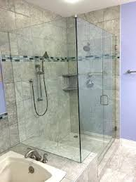 Euroview Shower Doors Our Tim S Glass Intended For Shower Doors Ideas 4 Our