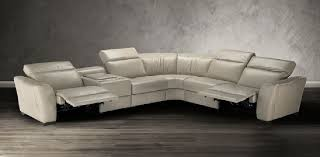 Italian Leather Sofa Brands Best Leather Reclining Sofa Brands Cozysofa Info