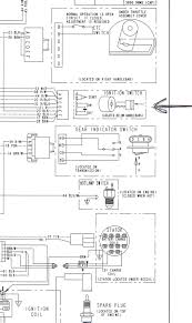 Honda Atc 70 Stator Wiring Diagram The Black Connector Out Of The Key Switch Back Together Diagrams