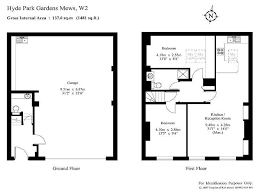 Post Hyde Park Floor Plans Hyde Park Townhouse U2013 24 000 000 Pricey Pads