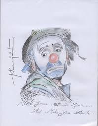 the sad clown desipainters com