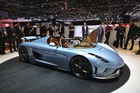 koenigsegg regera doors 2015 geneva the koenigsegg regera is the king of the show techdrive