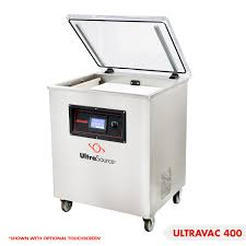 ultravac 400 vacuum packaging machine ultrasource food equipment
