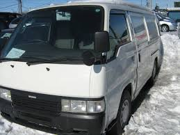 2000 nissan caravan for sale 3 2 diesel manual for sale