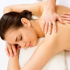 Massage Without Draping Home Studio Bliss Massage Yoga Spa