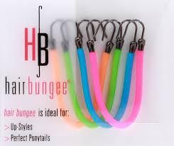 bungees hair hair bungee silicone online shopping store kirra australia