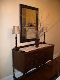 Mirror Over Buffet by 26 Best Dining Tables Images On Pinterest Dining Room Table And