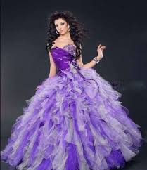 Wedding Dresses For Kids Purple Wedding Dress For Kids