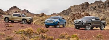 toyota tacoma paint color options