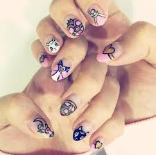 281 best uñas images on pinterest nail art acrylic nails and