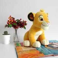film kartun anak online online shop film kartun plush toys the lion king simba angka lembut