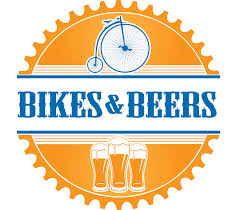 Michigan Brewery Map by Bikes And Beers Bell U0027s Brewery 2017 Kalamazoo Mi 2017 Active