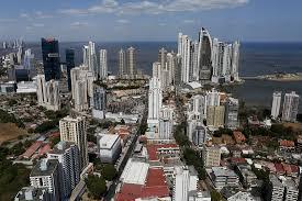 Tel Aviv Future Skyline Ivanka Trump And The Fugitive From Panama