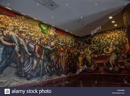 giant mural by mexican artist david alfaro siqueiros chapultepec giant mural by mexican artist david alfaro siqueiros chapultepec castle mexico city mexico