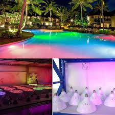 led swimming pool lights inground inground pool light transformer best floating lights for swimming