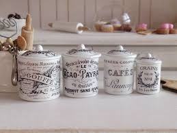 tuscan style kitchen canister sets tuscan style kitchen canisters